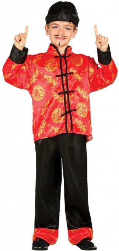 Japans kostuum voor kinderen 110-116 (5-6 jaar)