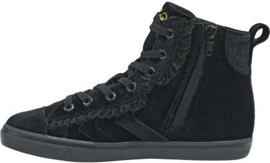 Kinderen Strada Hummel Maat 35 Sneakers Velvet Black H1dqdwRx