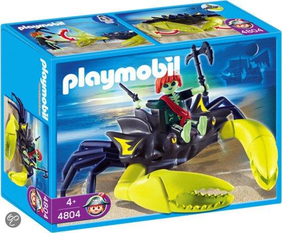 Playmobil Reuzekrab - 4804