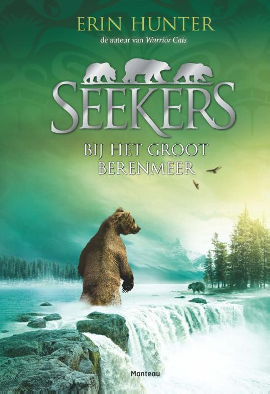 Seekers #2: Great Bear Lake