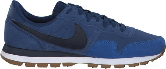 new arrival 1d18d 536bc Nike Air Pegasus 83 Leather Sneakers - Maat 45 - Mannen - blauwwit
