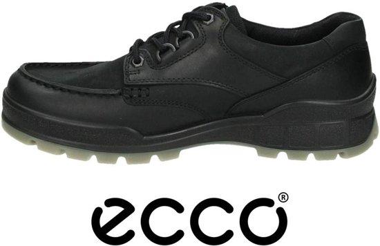 25 Maat 41 831714 Veterschoenen track Zwart Ecco RwCFqPC