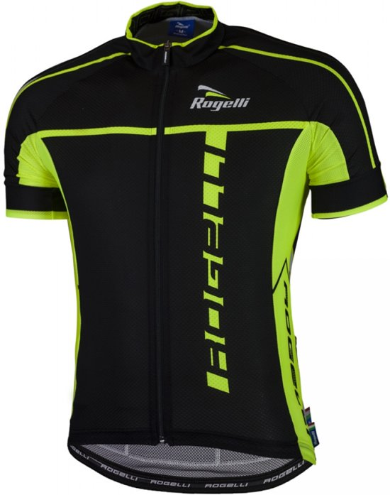 Rogelli Umbria 2.0 Cyclingjersey ss/lz