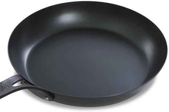 """BK Pure Steel Koekenpan à 28 cm """