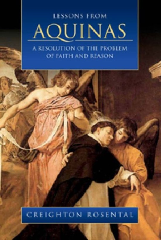 Aquinas's Resolution of the Problem of Faith and Reason