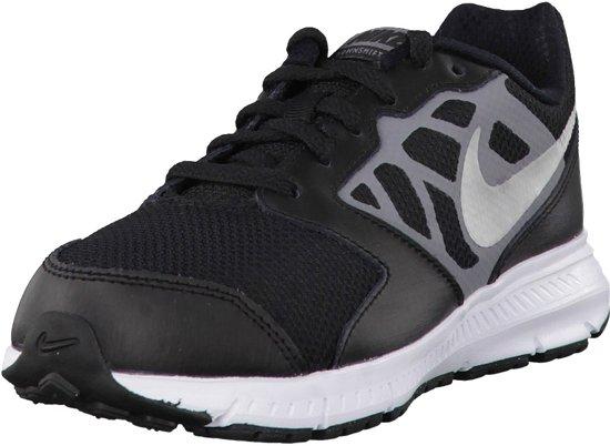 Nike Downshifter 6 GS/PS - Hardloopschoenen - Kinderen - Maat 28,5 - Zwart