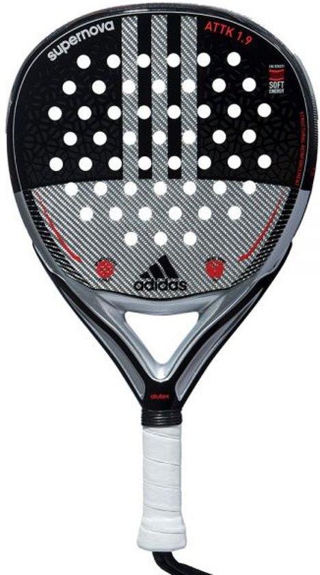 Adidas SuperNova ATTK 1.9 Padel racket padelracket