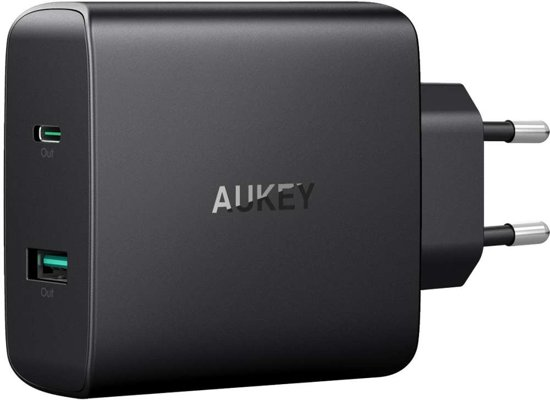 Aukey PA-Y10 Power Delivery 3.0