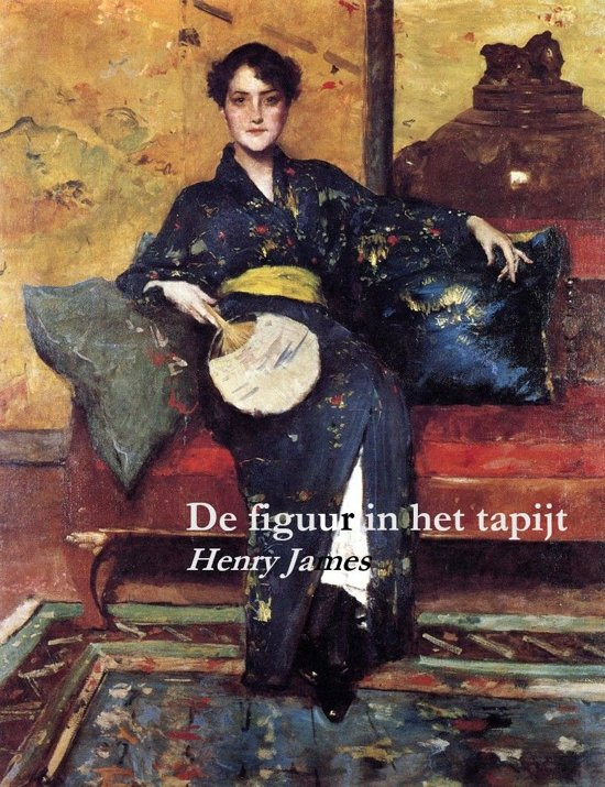 De figuur in het tapijt