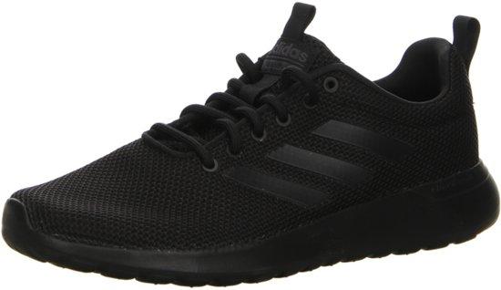 adidas Lite Racer Cln Sneakers Heren Black Maat 42 23
