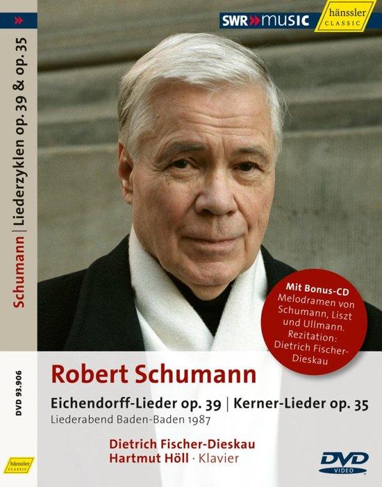 Schumann: Liederzyklen
