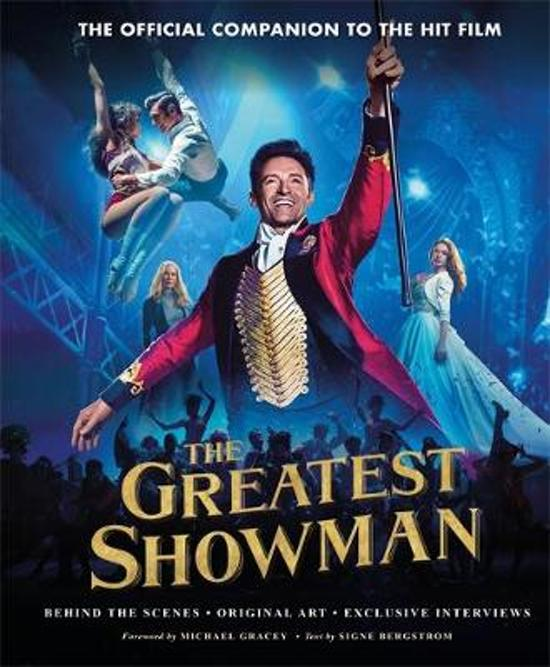 Afbeelding van The Greatest Showman - The Official Companion to the Hit Film