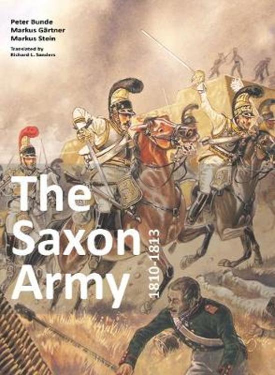 Saxon Army