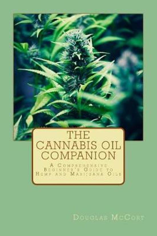 The Cannabis Oil Companion
