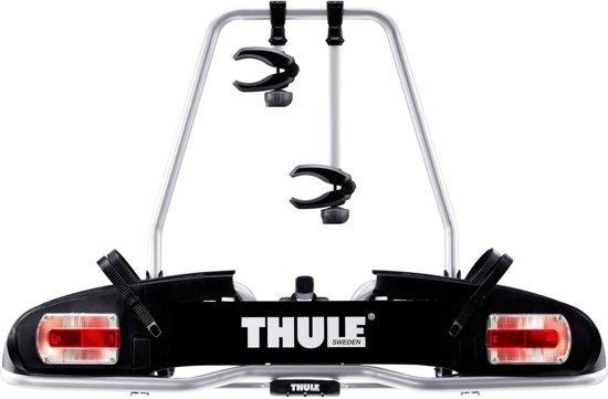 Thule Europower 916 + Thule Oprijgoot 9152