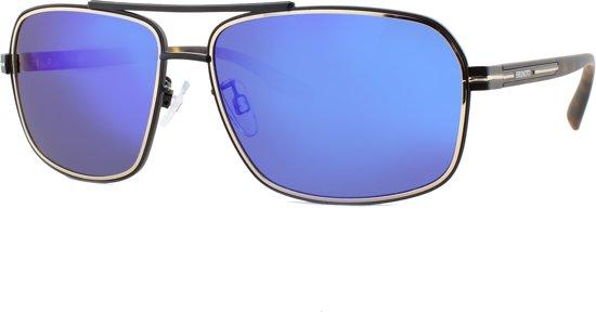 Brunotti - Henardo 2 Men - zonnebril - paarsa
