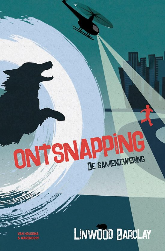 Chipper 2 - Ontsnapping