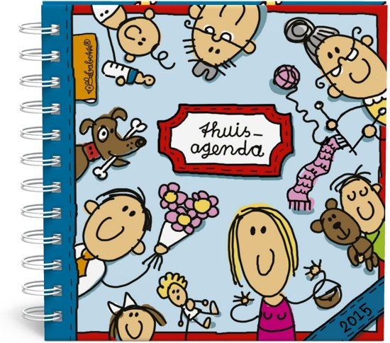 Babette familie agenda 2015