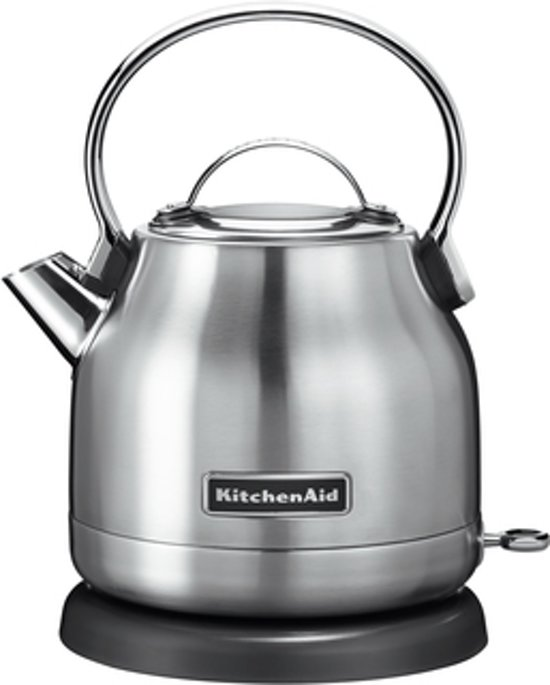 KitchenAid 5KEK1222ESX Waterkoker - 1,25 L
