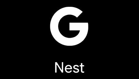 Google Nest speakers
