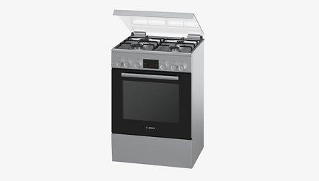 Fornuizen en kookplaten