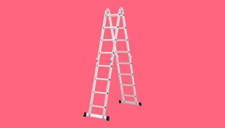 Ladders, Trappen & Steigers