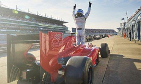 Alles van F1