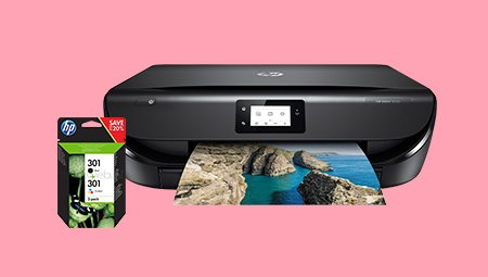 Printers & Supplies