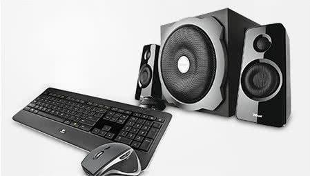 Computer accessoires