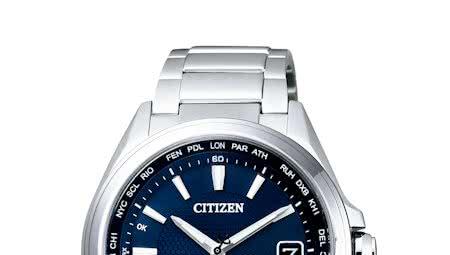 Type uurwerk