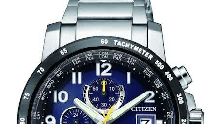 Horlogeopties