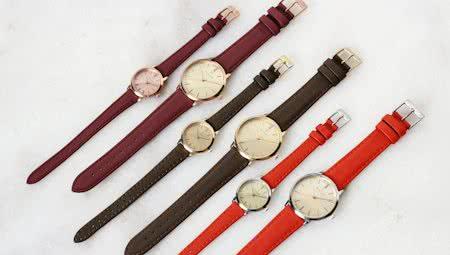 Diameter horlogekast
