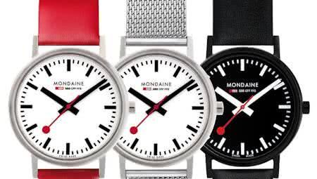 Type horlogeband