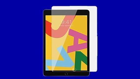 Tablet screenprotectors