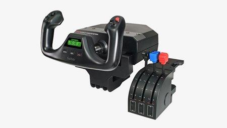 Simulatie controllers & accessoires