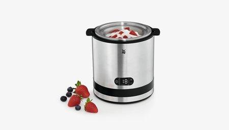 Yoghurt- en ijsmakers