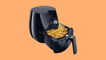Airfryer, friteuses & Elektrische kokers