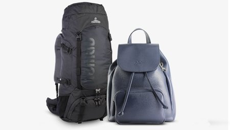 Rugzakken & Backpacks