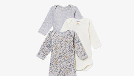 hippe newborn kleding