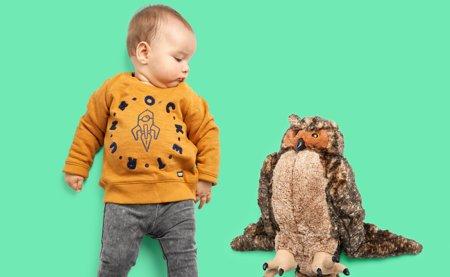 Kinderkleding Babykleding.Bol Com Kinderkleding Online Kopen Vind Hippe Kinderkleding