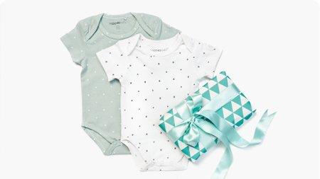 Perfecte cadeaus voor newborns