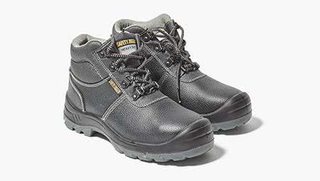 Werkkleding & Bescherming