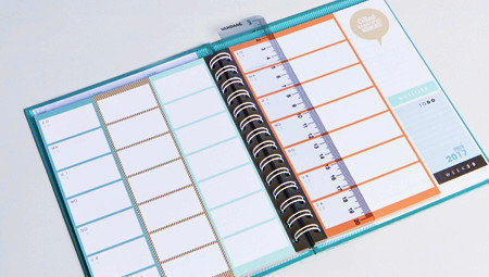 Agenda's & Kalenders