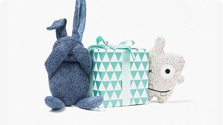 Hulp bij het uitzoeken van jouw ideale cadeau!