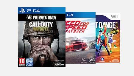 Games genre