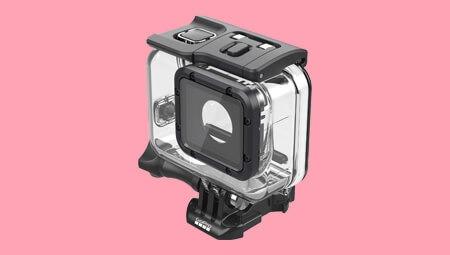Actioncam accessoires
