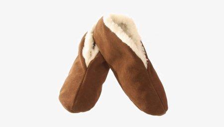 Pantoffels & Sloffen