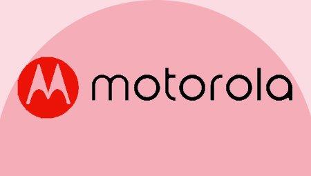 Hoesjes voor Motorola