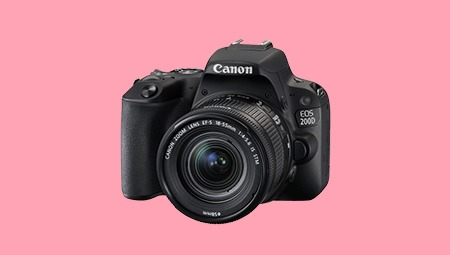 Foto- & Videocamera's