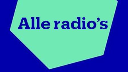 Alle radio's